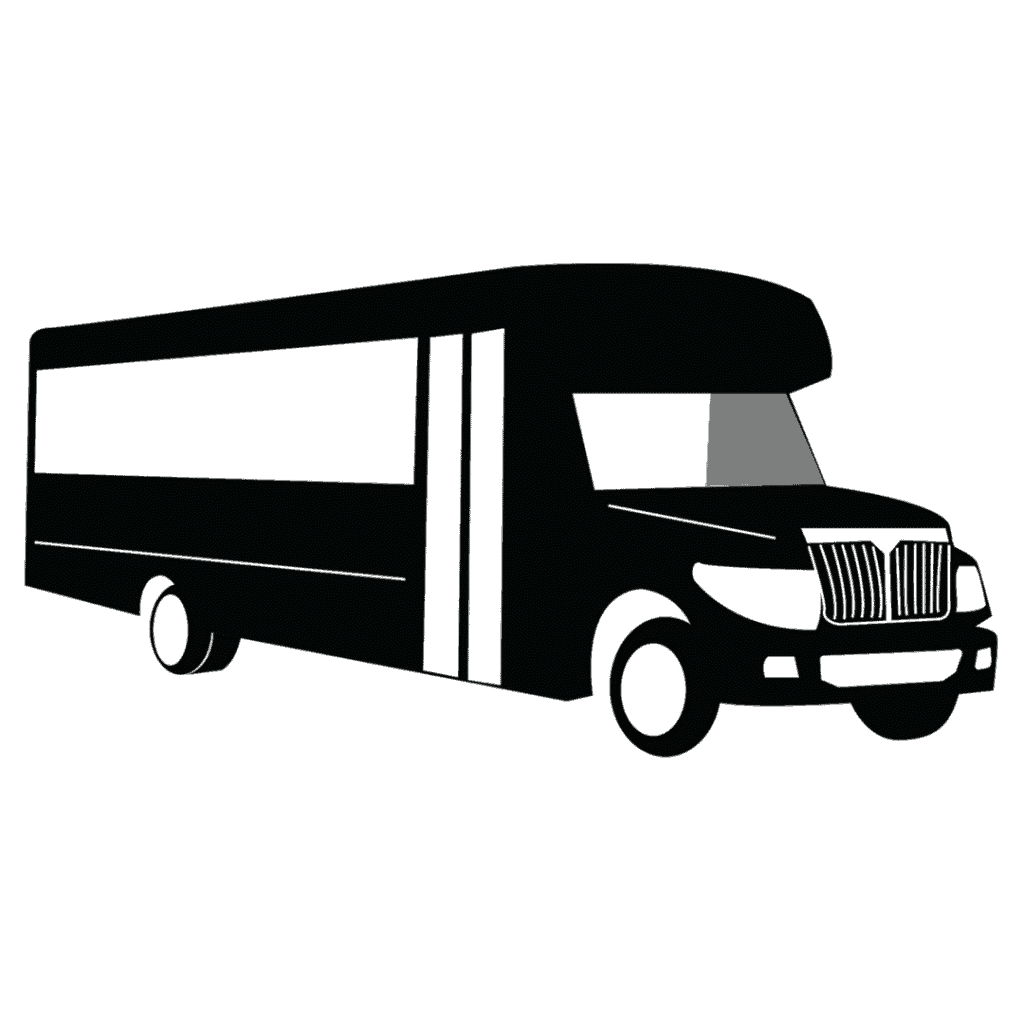 Houston Party Bus Lounge Plus