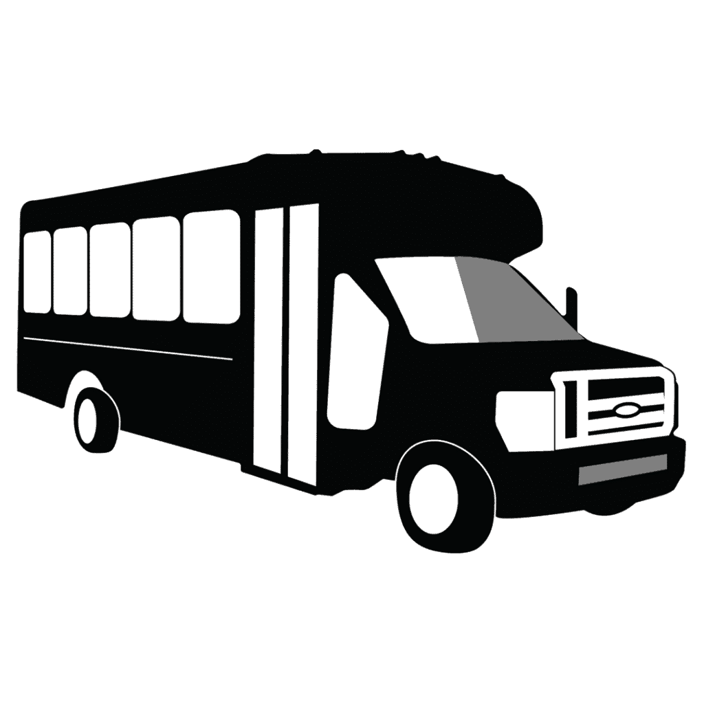 Houston Party Bus Lounge S
