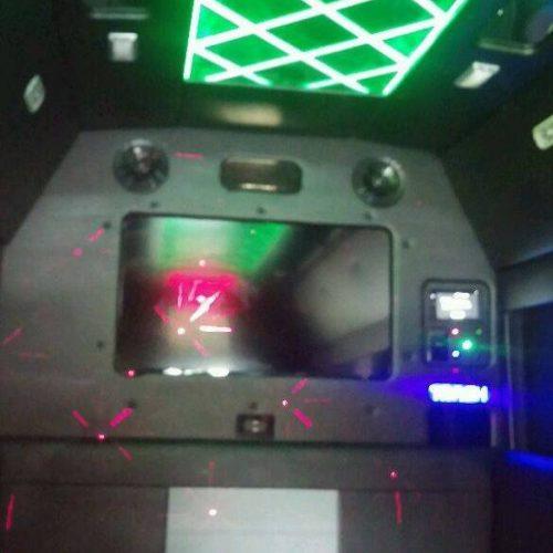 Houston-Party-Bus Lounge-Transit-Led
