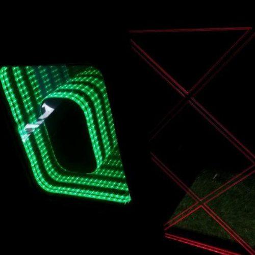 Houston-Party-Bus Lounge-Transit-infinity- mirror
